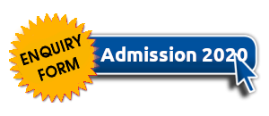 Admission Enquiry
